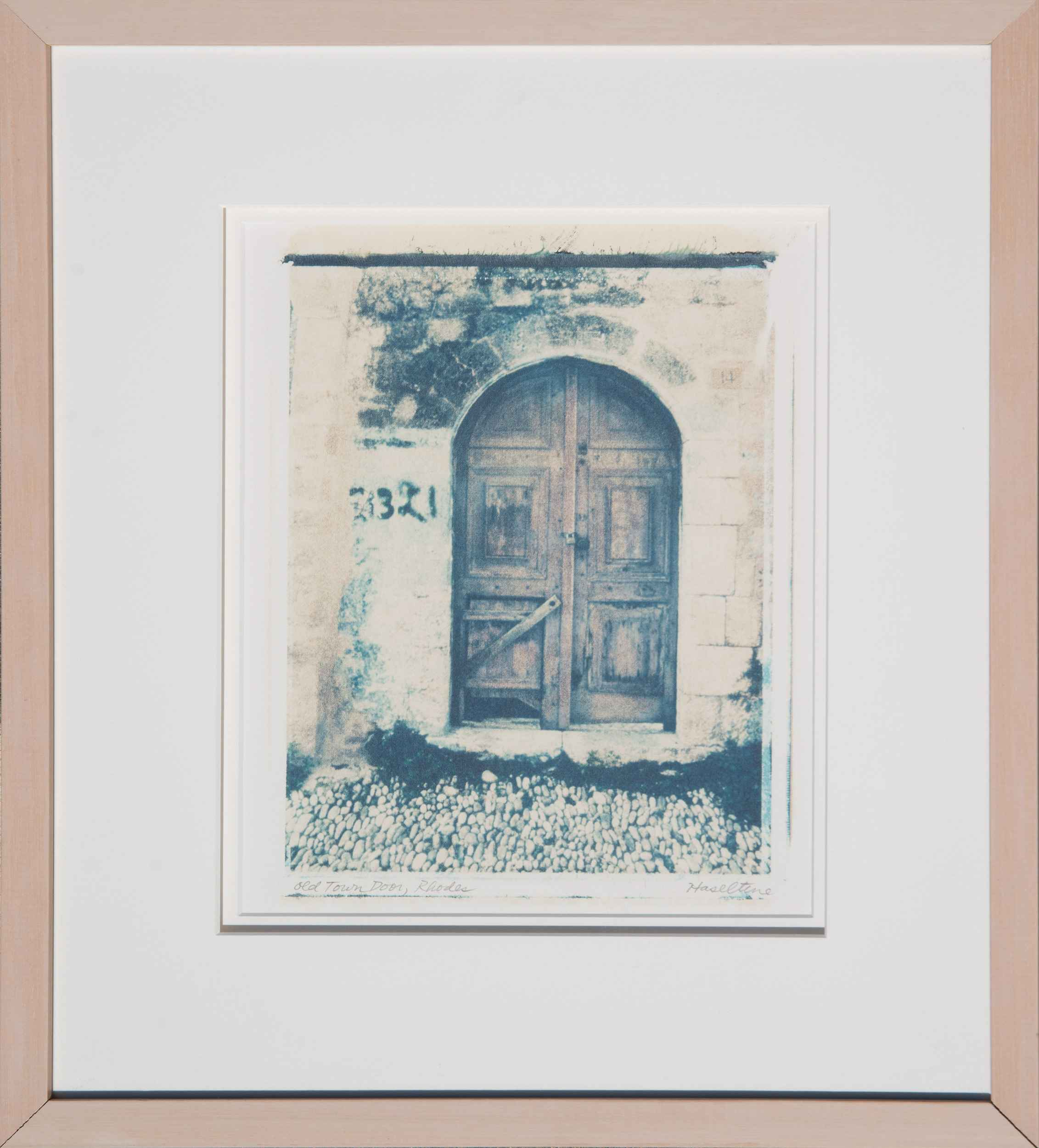 Tom Haseltine - Old T...  by  Resale Gallery