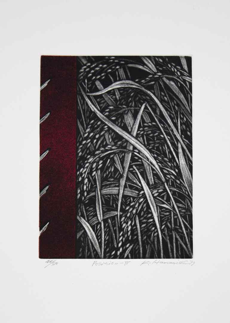 Position-IV by  Katsunori Hamanishi - Masterpiece Online