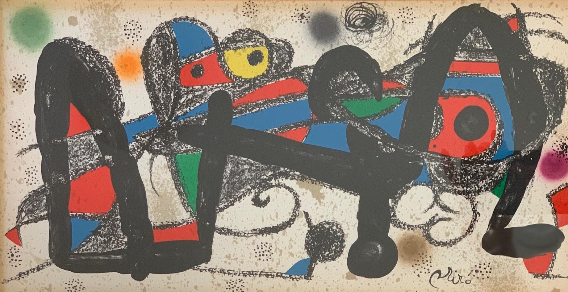 Portugal (Escultor Su... by  Joan Miro - Masterpiece Online