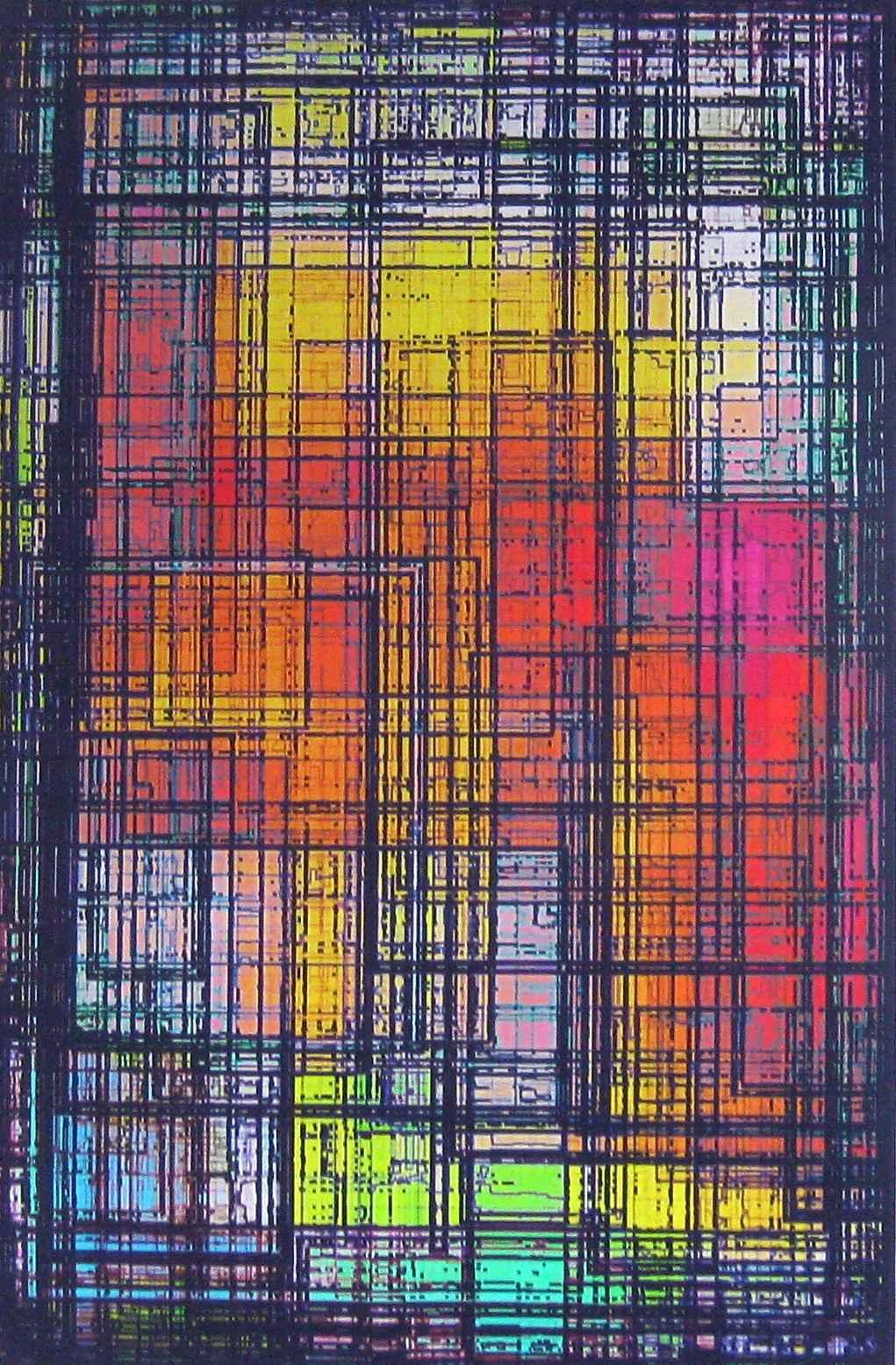 Data Structures Corru... by  Christopher Welch - Masterpiece Online