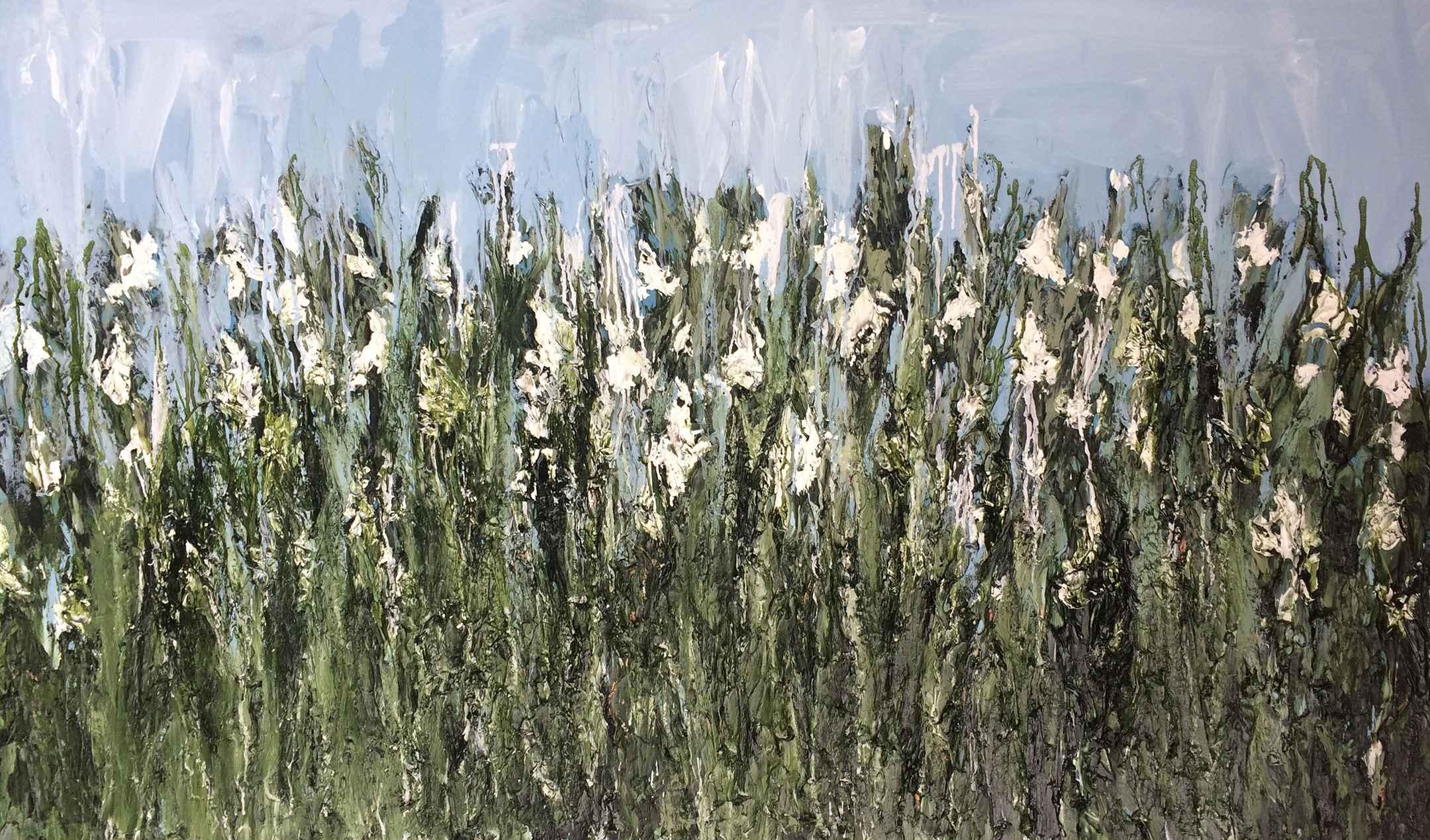 Eternal Spring #2 by  Steve Lyons - Masterpiece Online
