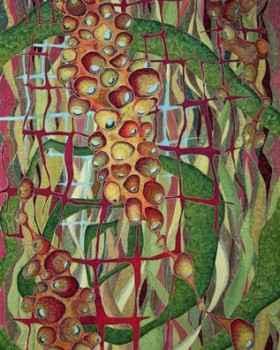 Dragon Trellis by  Cudra Clover - Masterpiece Online