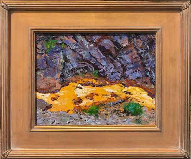 Uncompahgre (Red) Riv... by Mr. & Mrs. Kent Lemon - Masterpiece Online