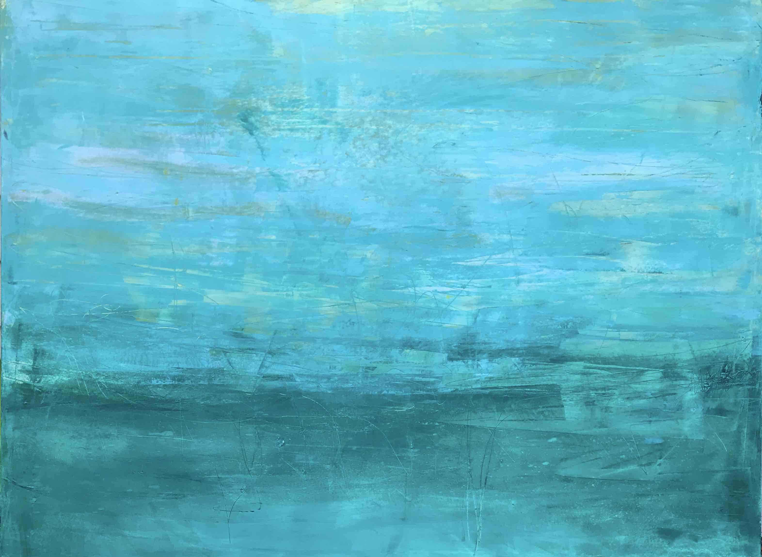 Windswept Shores by  Anya Leveille - Masterpiece Online
