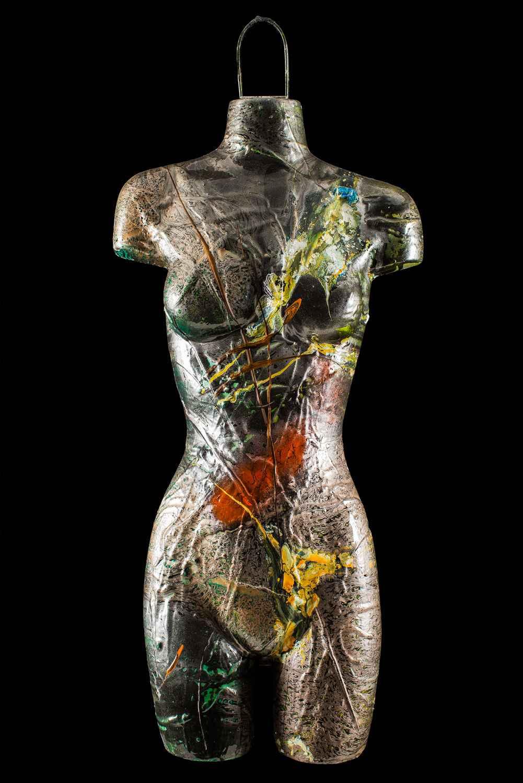 MNQ cuivre noir by  Lisabel  - Masterpiece Online