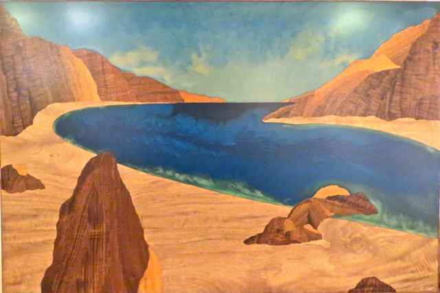 Secret Cove by Mr. Timothy Shafto - Masterpiece Online