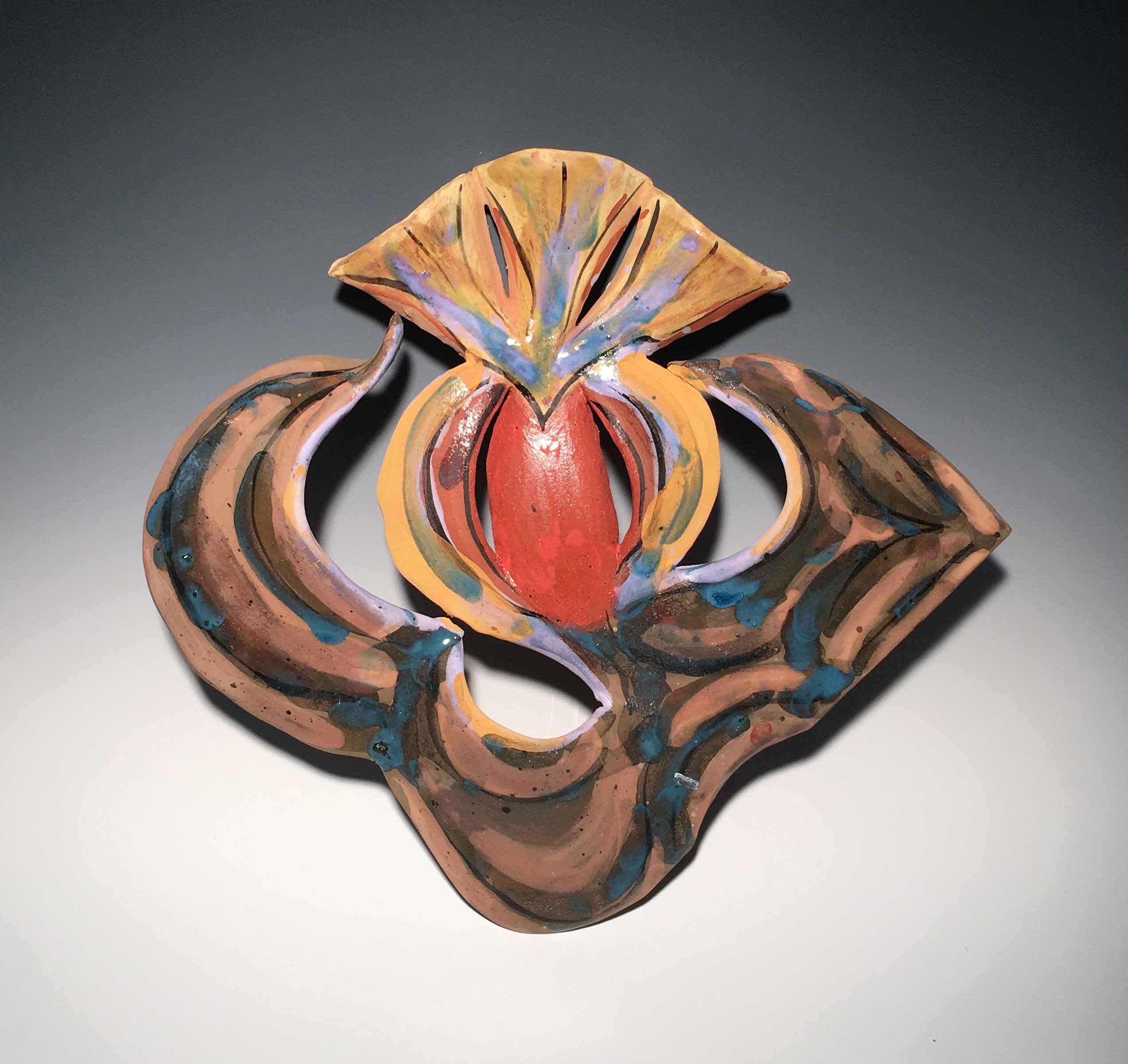 Thistle by  Nancy Kramer Bovee - Masterpiece Online