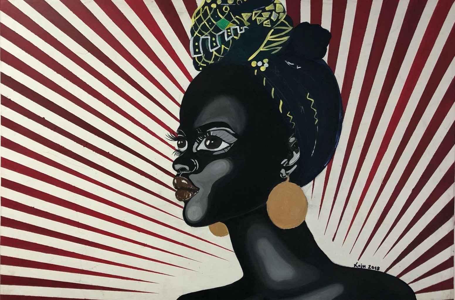 Epiphany by Miss Laju Sholola - Masterpiece Online