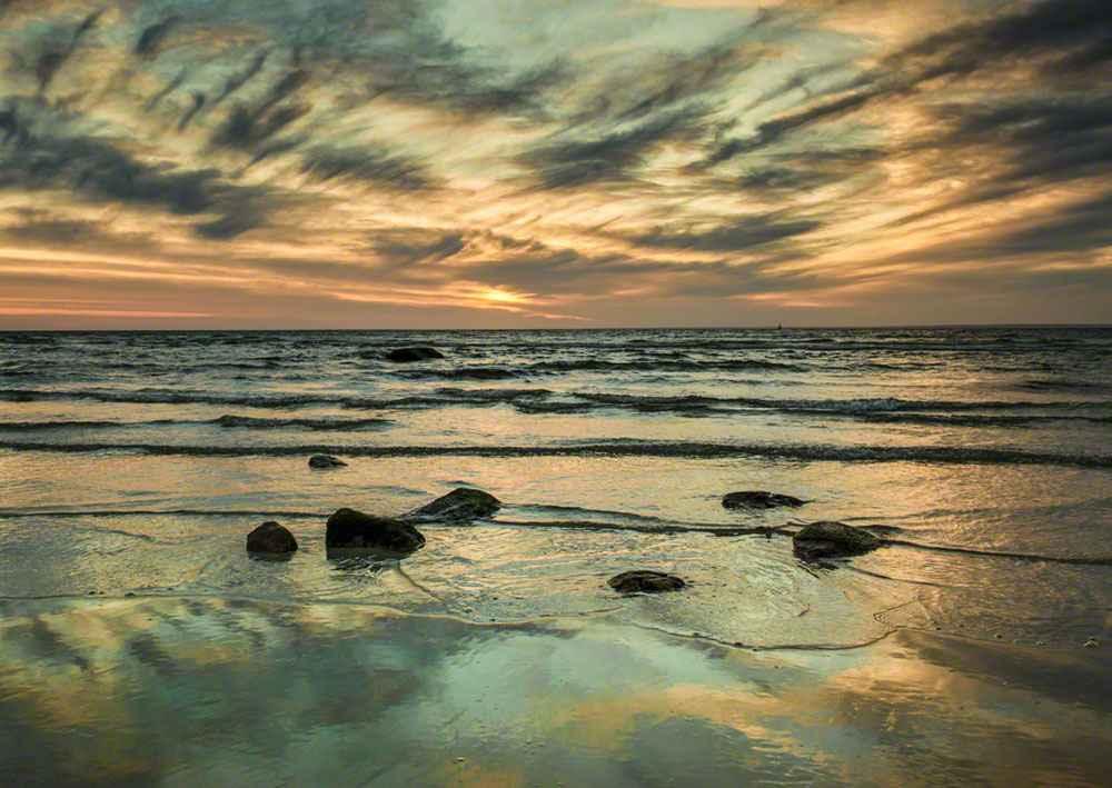 Cape Color - Photo Pr... by  Bobby Baker - Masterpiece Online