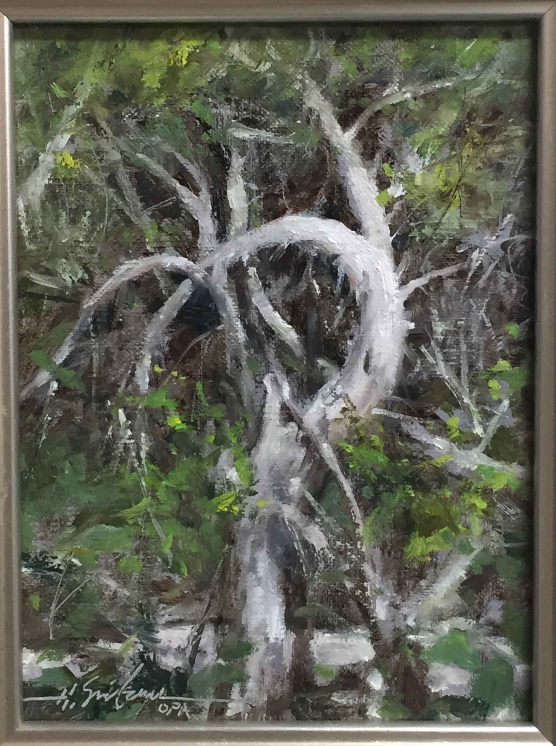 Tangled by  Hodges Soileau - Masterpiece Online