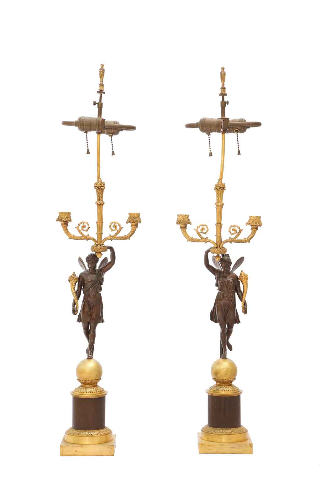 Pair of 19c. French O... by  French  - Masterpiece Online