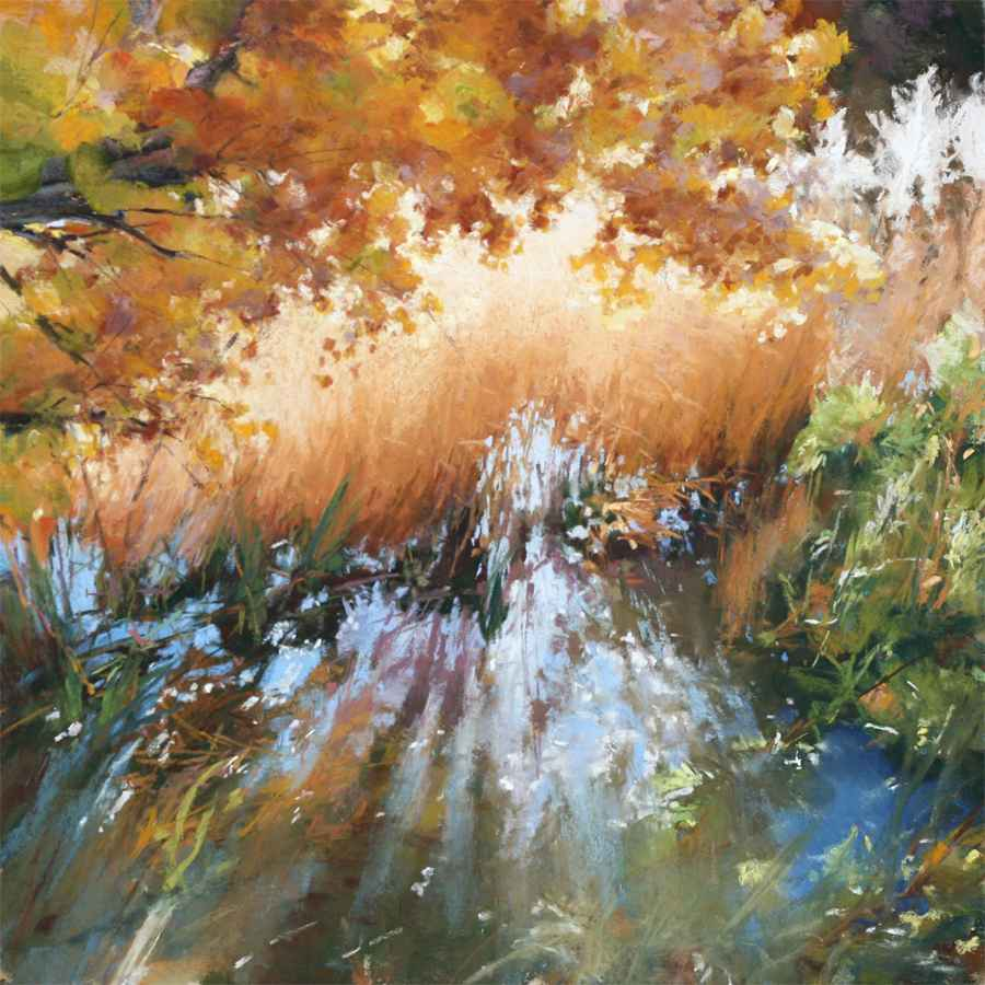 Radiance by  Colette Odya Smith - Masterpiece Online