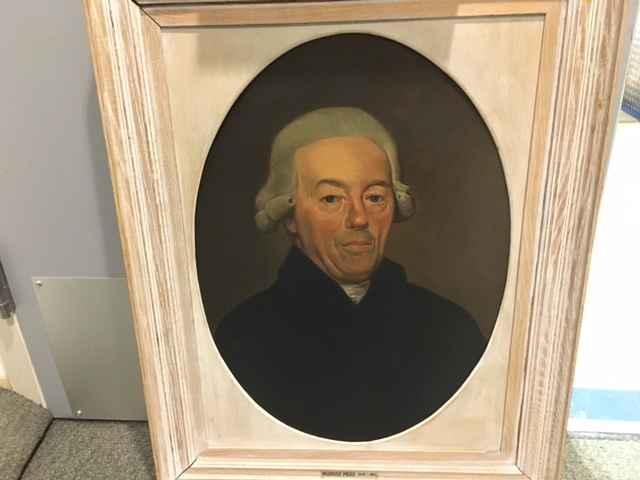 Rudolf Mees 1728 - 18... by   Unknown - Masterpiece Online