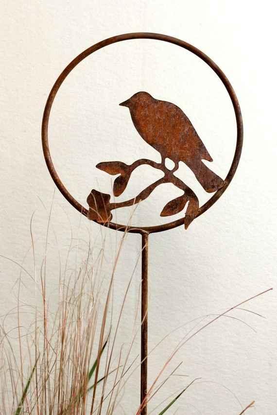 Bird Stake