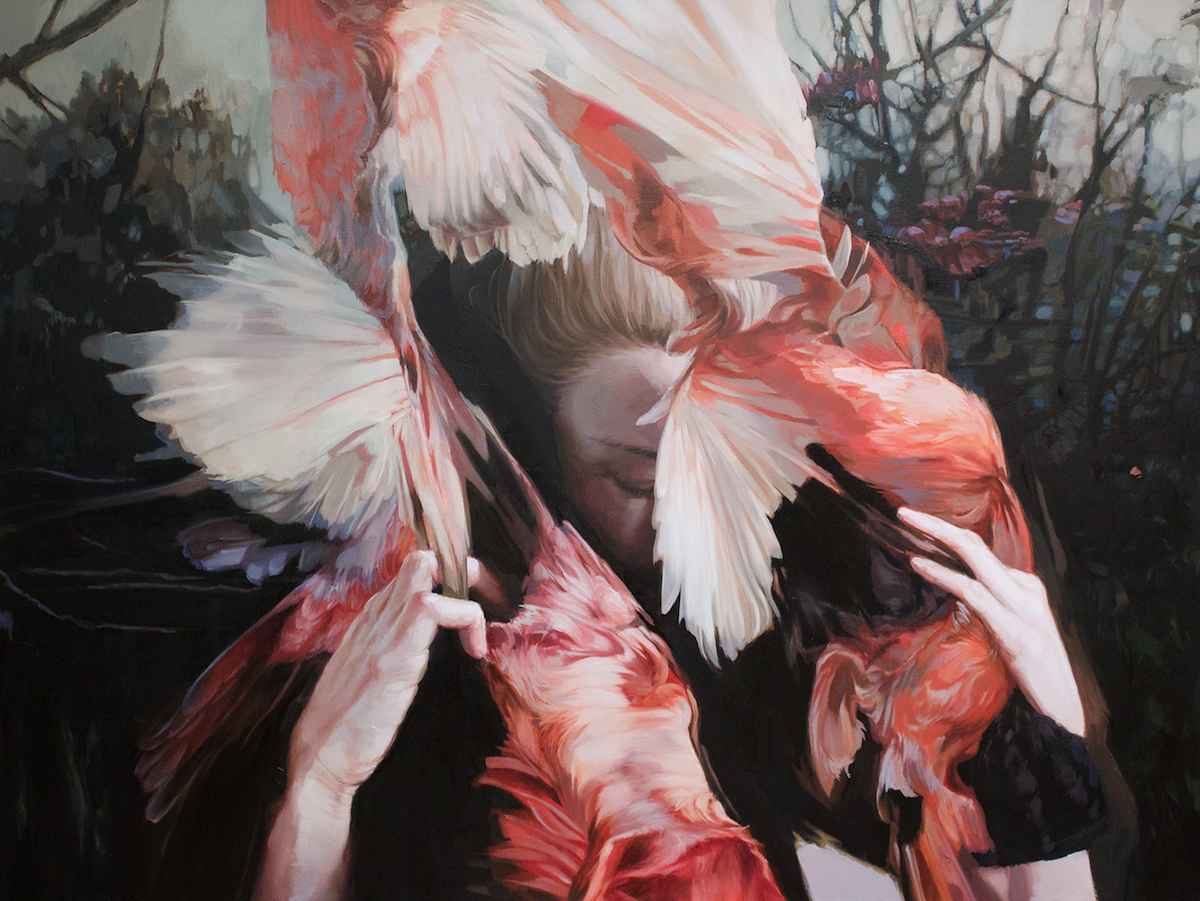Forager by  Meghan Howland - Masterpiece Online