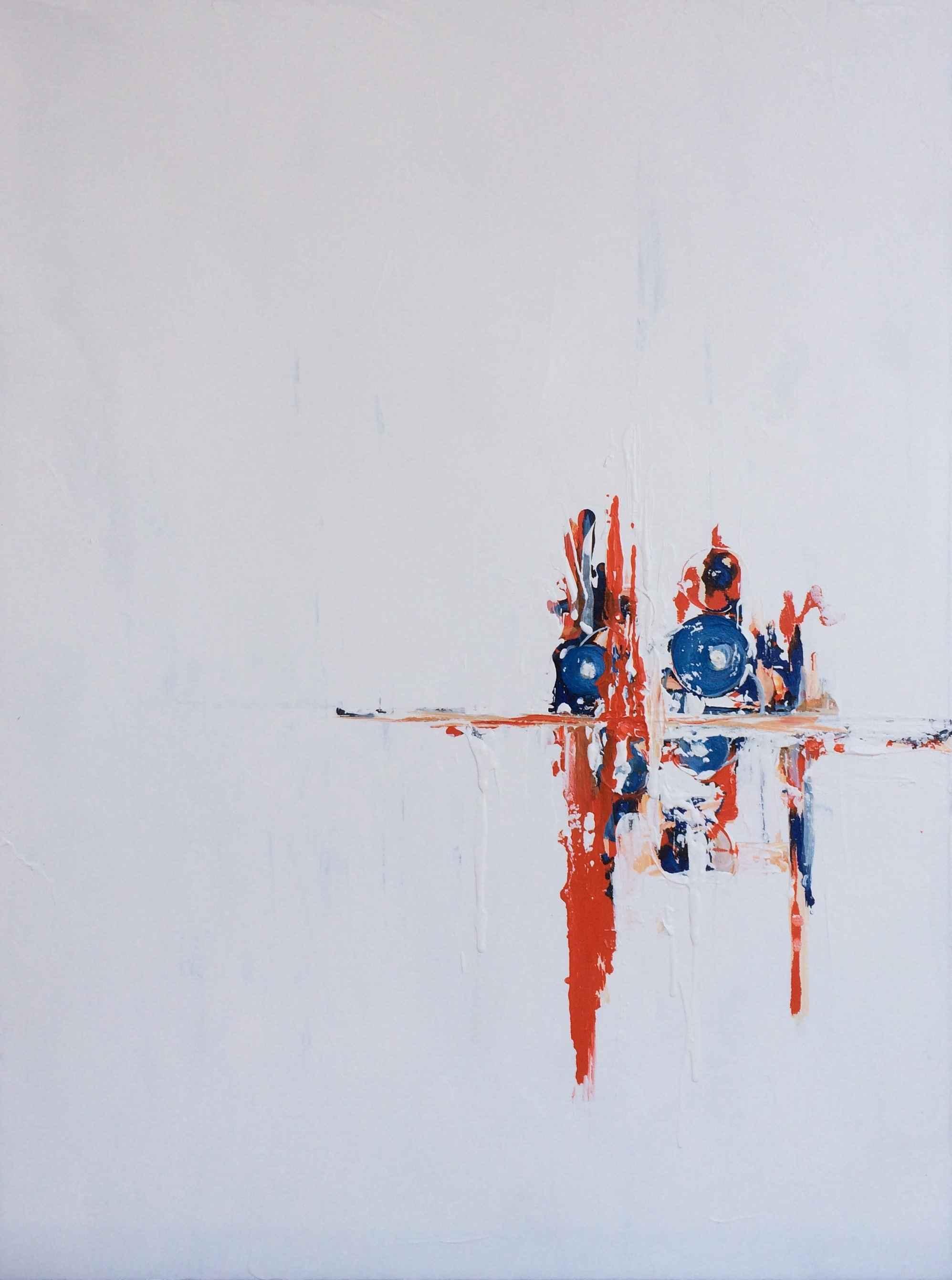Echo #2 by  Steve Lyons - Masterpiece Online