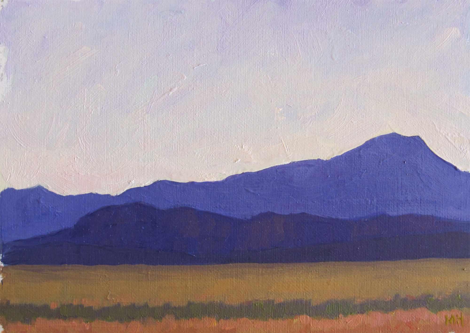 Buena Vista Sunrise by  Melissa Hefferlin - Masterpiece Online