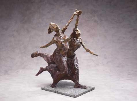 Triumph 2/7 by Ms. Jane DeDecker - Masterpiece Online