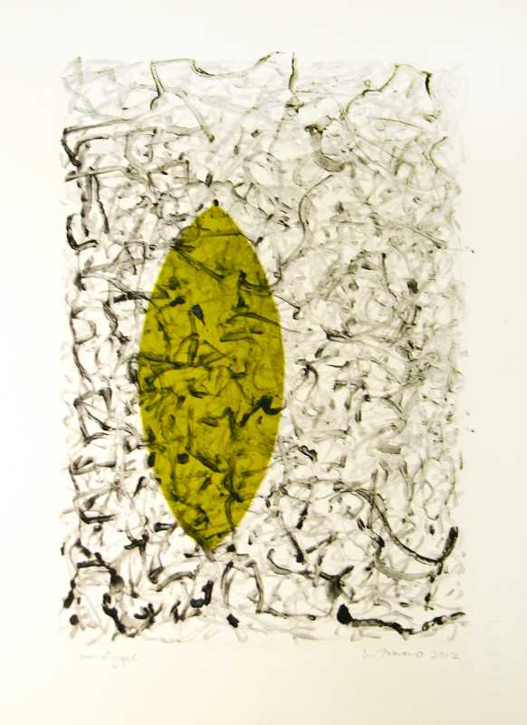 Monotype B by  Lonny Tomono - Masterpiece Online