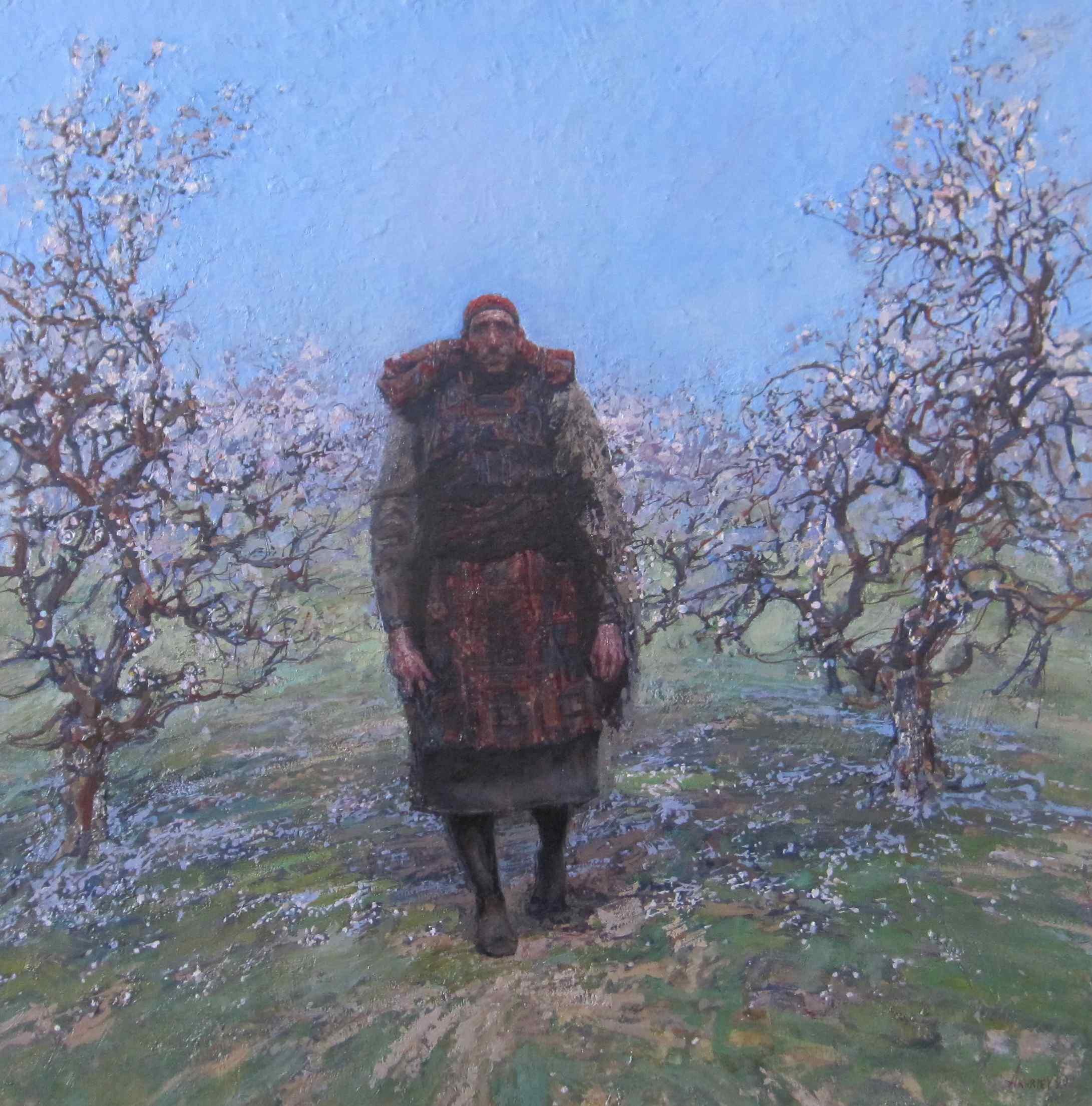 Return 2 by  Daud Akhriev - Masterpiece Online