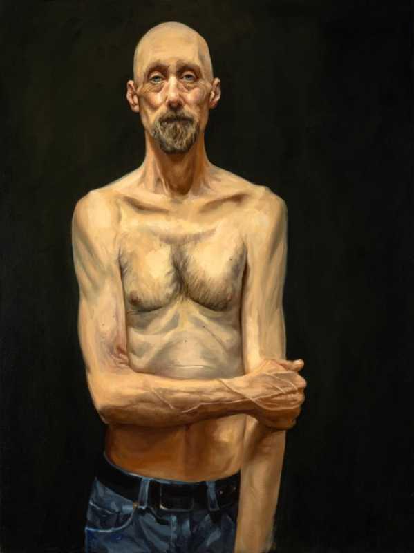 Neil by  Diana Kirkpatrick - Masterpiece Online