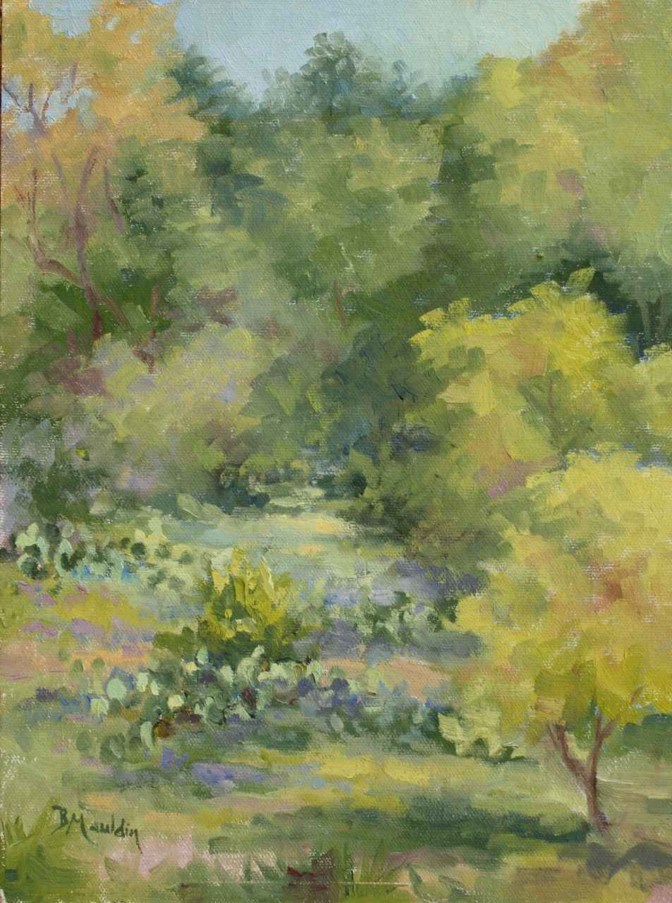Perdy Acres by  Barbara Mauldin - Masterpiece Online
