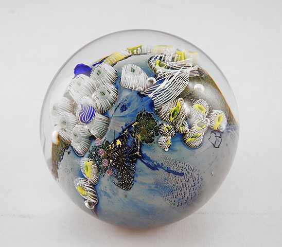 Mega Planet 9.2.17 by  Josh Simpson - Masterpiece Online