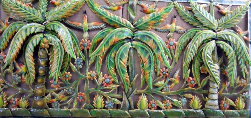 Horizontal/Cocotree by  Robert Thomas - Masterpiece Online
