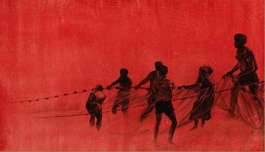 Red Lau by  Melinda Morey - Masterpiece Online