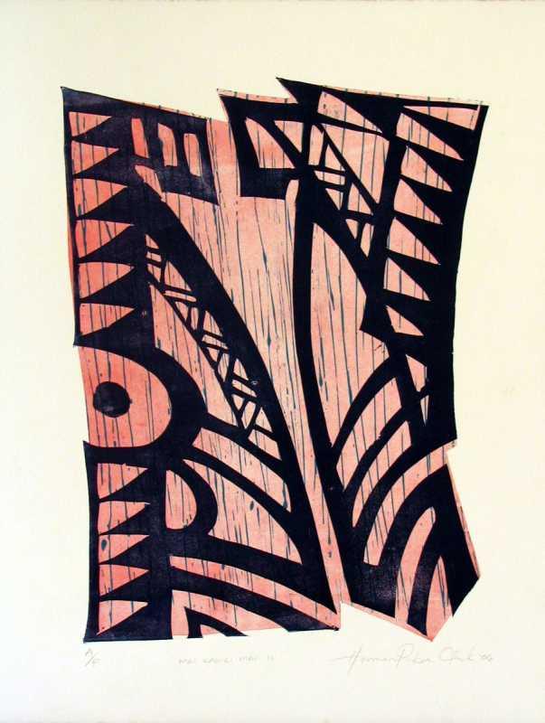Mai Kahiki Mai II by  Herman Pi'ikea Clark - Masterpiece Online