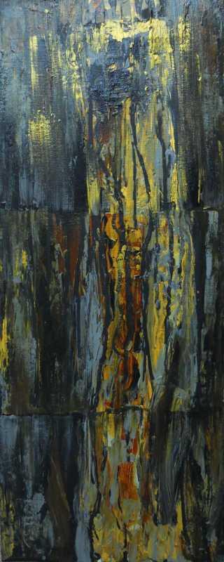Inprospection I by Mr. Oliver Benoit - Masterpiece Online