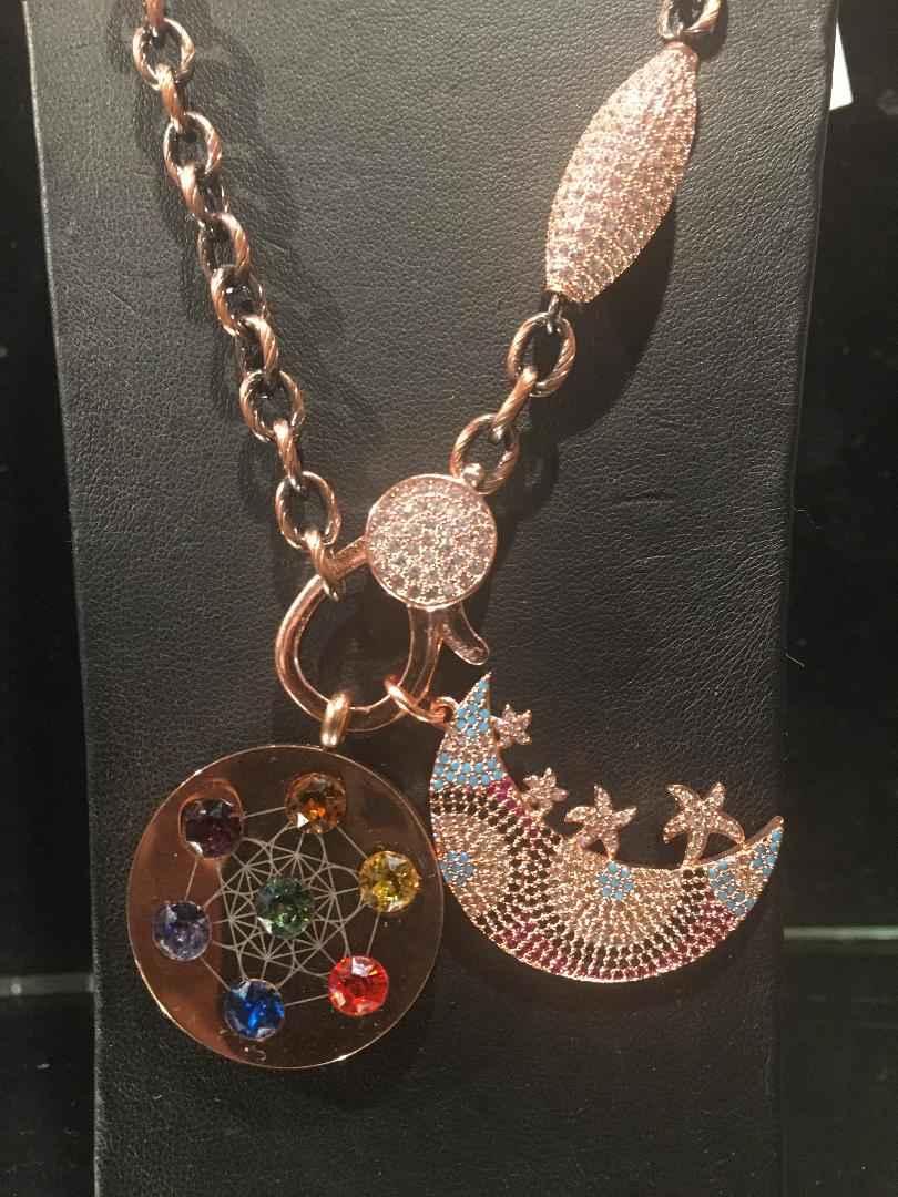 Highest Angel Chain L... by  Debbie Clemens - Masterpiece Online