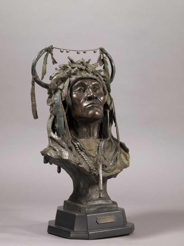 Sundance Chief 33/45 by Mr. Joe Beeler - Masterpiece Online