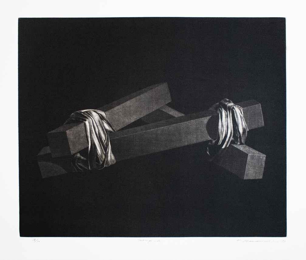 Setsugo △ by  Katsunori Hamanishi - Masterpiece Online