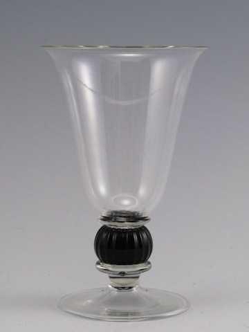 Goblet/Black Water by  Gina Lunn - Masterpiece Online
