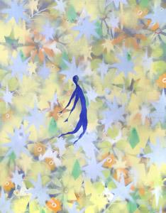 Nirvana II by  Dan Yaccarino - Masterpiece Online