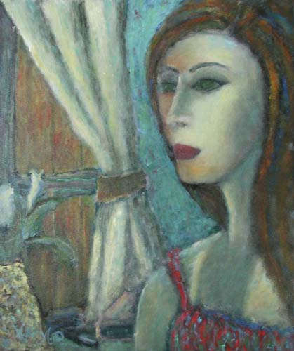 Strength of a Woman by  Matthew Morillo - Masterpiece Online