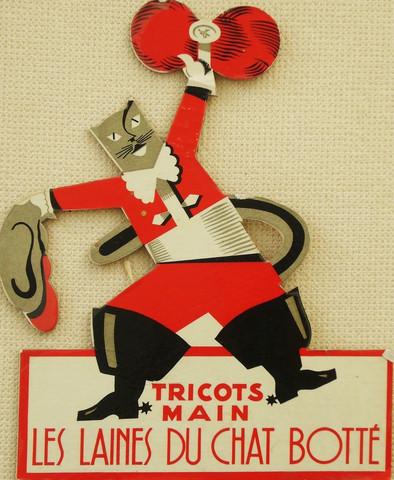 Tricots Main - Les La... by   Unknown - Masterpiece Online