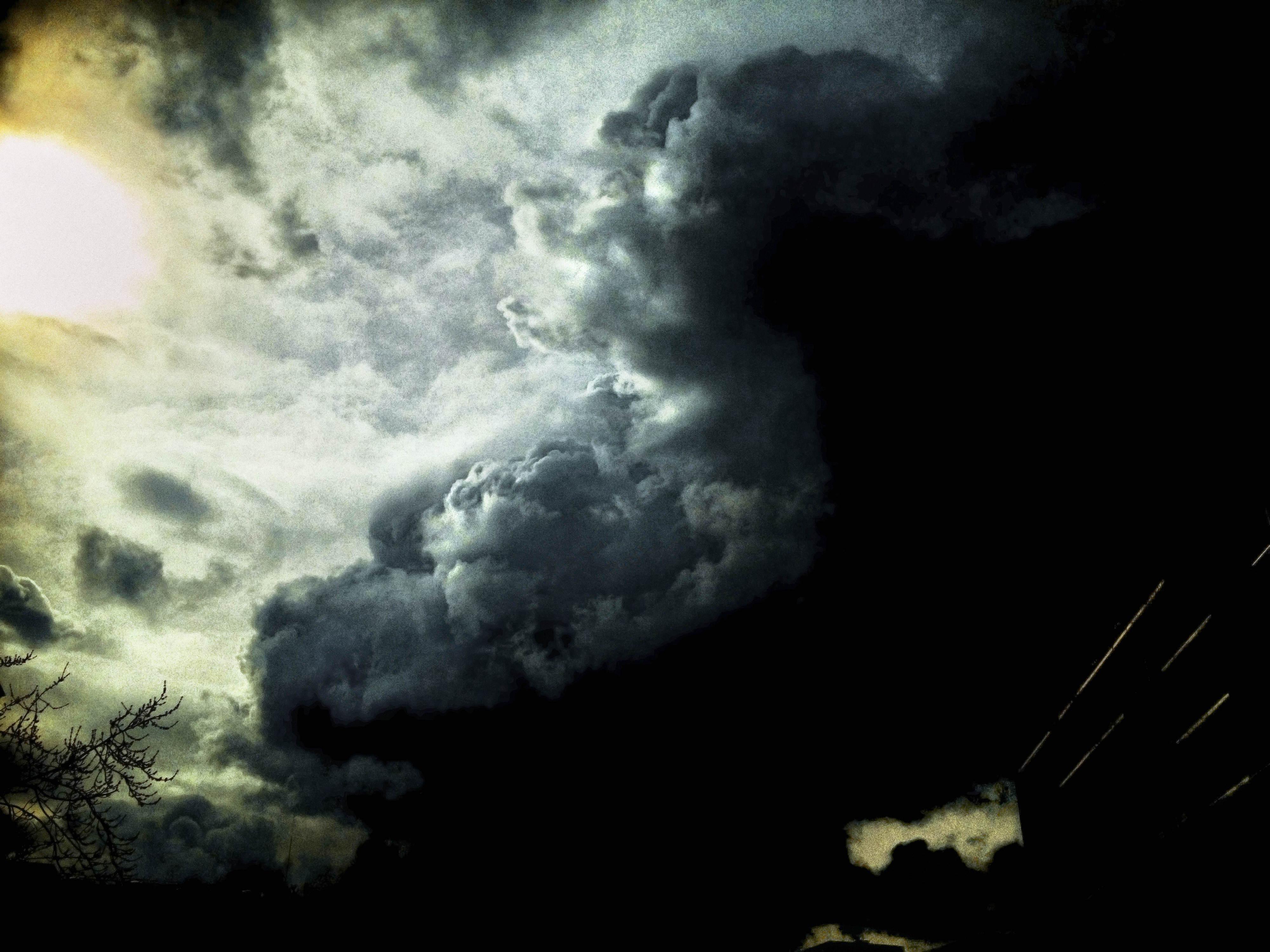 Plasma: Deep by Mme Nathalie BERTHOD - Masterpiece Online