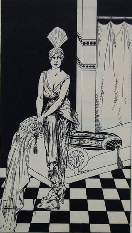 Journal des dames et ... by    - Masterpiece Online