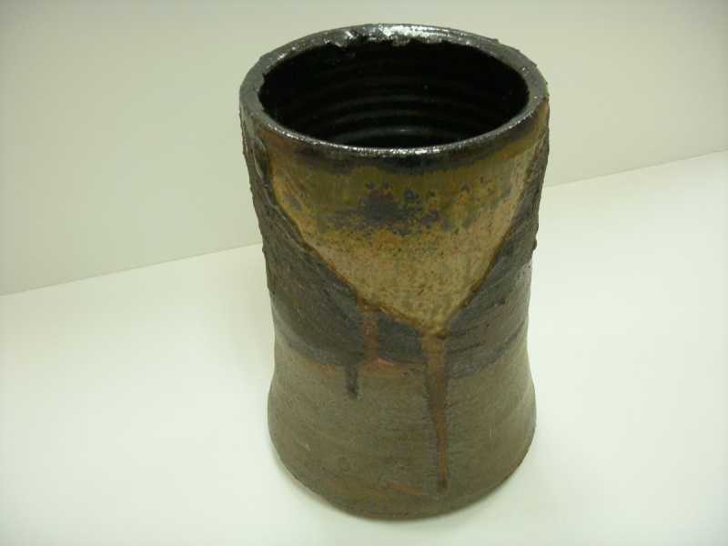Untitled (Tall Vase) by  Geoffrey Pagen - Masterpiece Online