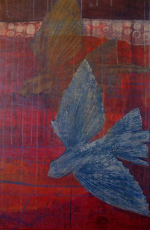 Malolo 5 by  Sue Pearson - Masterpiece Online