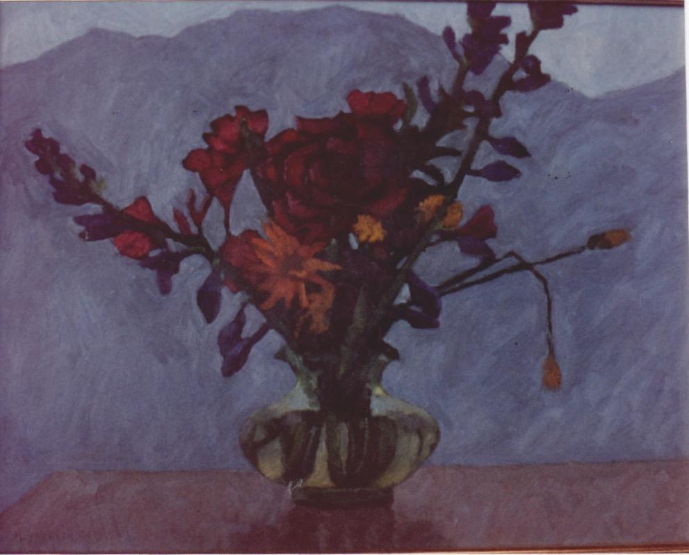 Bouquet, II by  Melissa Hefferlin - Masterpiece Online