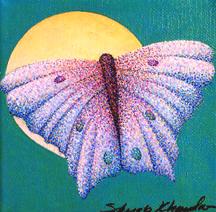 Be Gentle by  Sherab (Shey) Khandro - Masterpiece Online