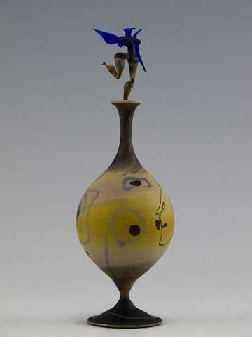 Spirit Vessel/Bird Go... by  Shane Fero - Masterpiece Online