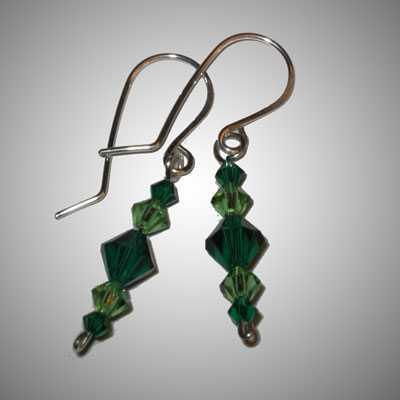 TA6248 Emerald City by  Terrie Allen - Masterpiece Online