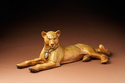 Lion Heart by  Star York - Masterpiece Online