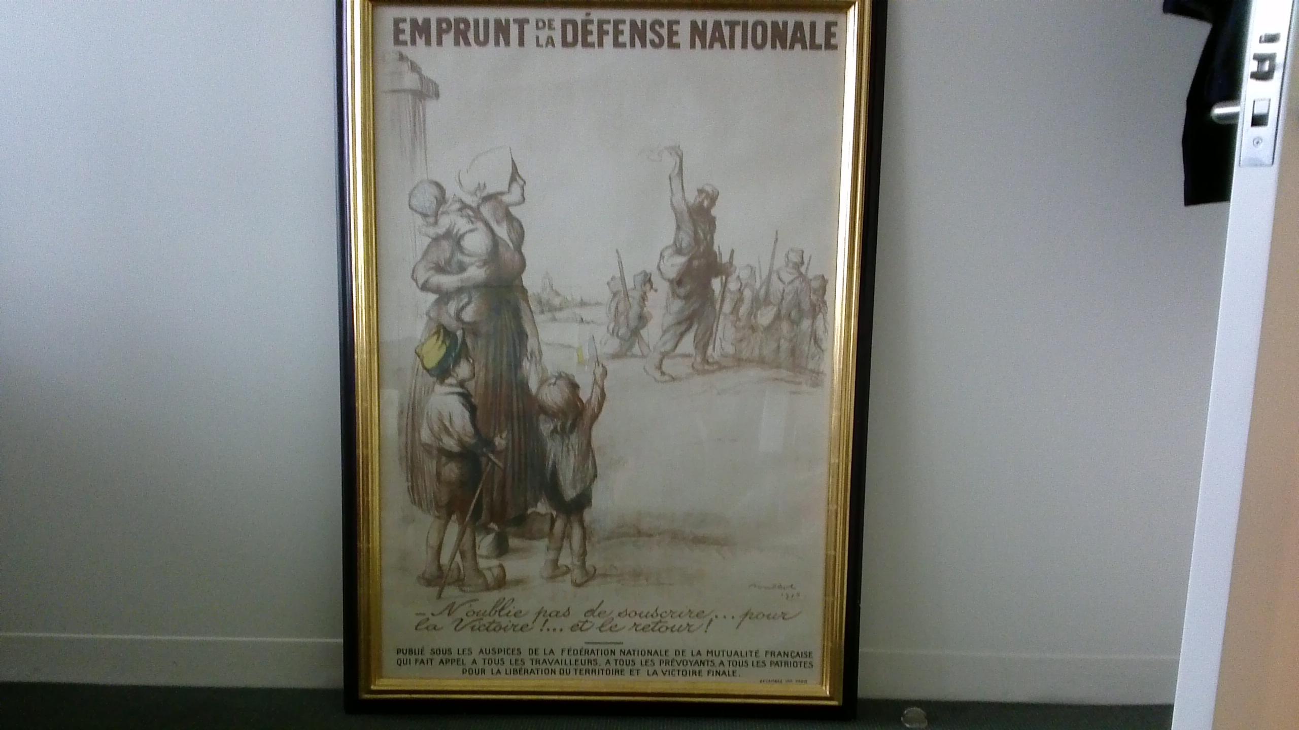 Emprint de la Defense... by   Roulbol - Masterpiece Online