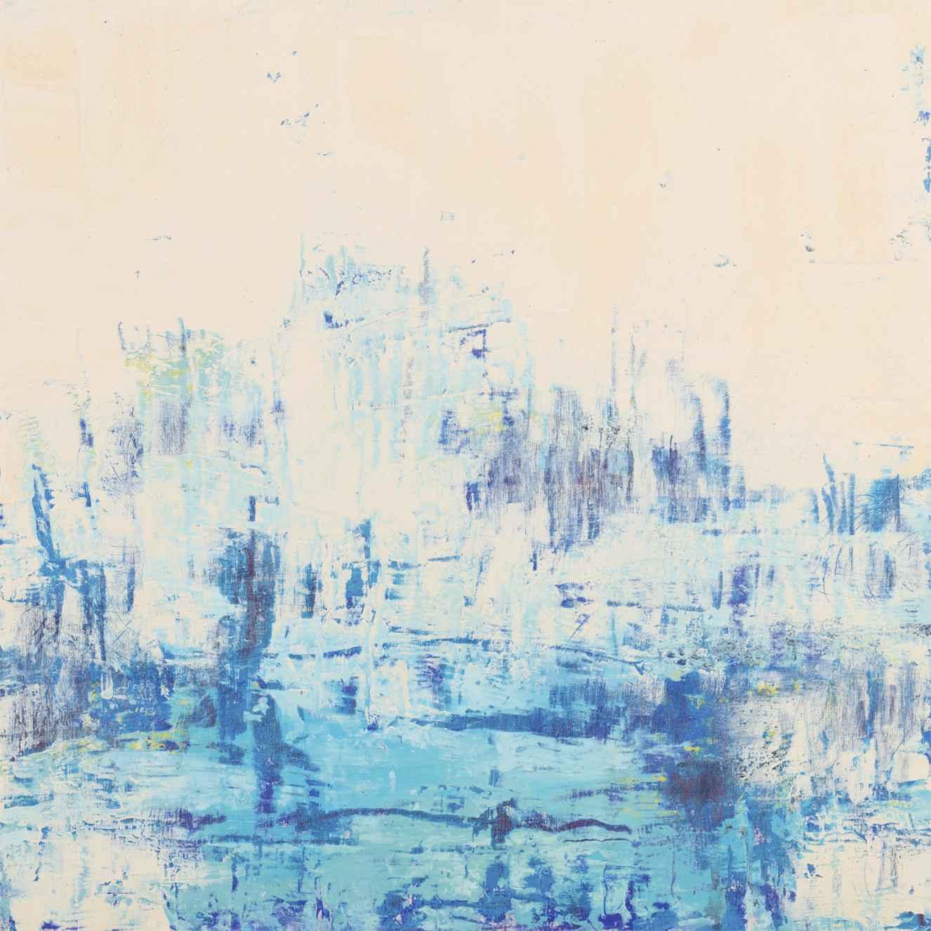 Laguna III by  Anya Leveille - Masterpiece Online