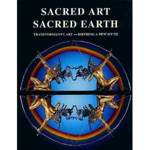 Sacred Art, Sacred Ea... by  Heyoka Merrifield - Masterpiece Online